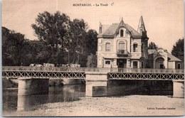 45 MONTARGIS - Le Tivoli - Vue Générale - - Montargis