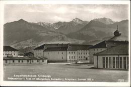 40984544 Sonthofen Oberallgaeu Karpathen Kaserne Sonthofen - Sonthofen