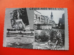 WELS - Wels