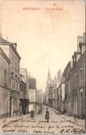 45 MONTARGIS - Rue Du Loing - Une Vue - - Montargis