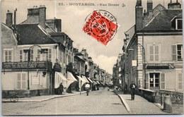 45 MONTARGIS - Rue Dorée. - Montargis