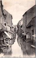 45 MONTARGIS - Rue Du Pont Neuf - Maison Sur L'eau - - Montargis