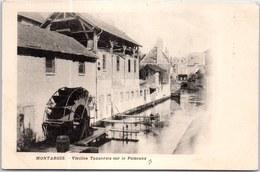 45 MONTARGIS - Vieilles Tanneries Sur Le Puiseaux - Montargis