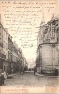 45 MONTARGIS - Vue Partielle De La Rue Du Loing. - Montargis