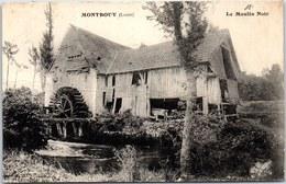 45 MONTBOUY - Le Moulin Noir - - France