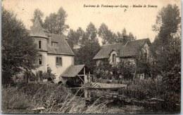 45 NANCEY - Le Moulin. - France