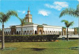 RABAT - Mosquée Du Palais Royal - Rabat