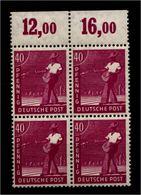 KONTROLLRAT 2x Nr 954 OR Pdgz Postfrisch ME 40.- (94458) - Gemeinschaftsausgaben