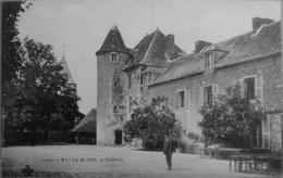 Le Chateau - Le Blanc