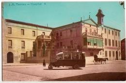 TARRASA-HOSPITAL - Espagne
