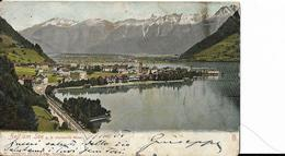 6-ZELL AM SEE-PANORAMA - Zell Am See