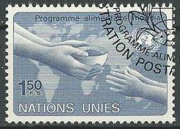 UNO GENF 1983 Mi-Nr. 114 O Used - Aus Abo - Office De Genève
