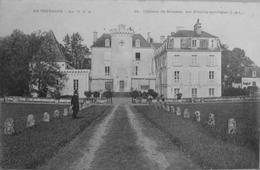 Chateau De Boussay Par Preuilly Sur Claise - Frankreich