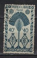 MADAGASCAR           N°  YVERT       269        OBLITERE       ( O   3/48 ) - Oblitérés