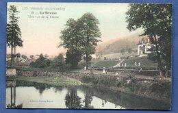 La Bresse  / Vue De La Clairie - Francia