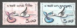 FRANCE 1999 Y T N ° 3231/3232 Oblitéré - France
