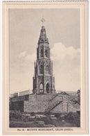 Mutiny Monument, Delhi - (India) - (Publ.: H.A. Mirza & Sons, Delhi) - India