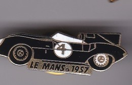 Pin's LE MANS 1957 - F1