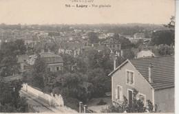 77 - THORIGNY - Vue Générale - Autres Communes