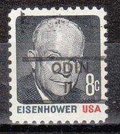 USA Precancel Vorausentwertung Preo, Locals Illinois, Odin 852 - Vereinigte Staaten