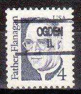 USA Precancel Vorausentwertung Preo, Locals Illinois, Ogden 904 - Vereinigte Staaten