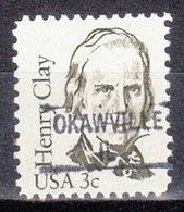 USA Precancel Vorausentwertung Preo, Locals Illinois, Okawville 841 - Vereinigte Staaten
