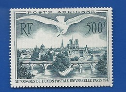Timbres  Poste Aérienne N° 20  Neufs - Airmail