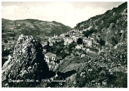 BORGOROSE - Rieti