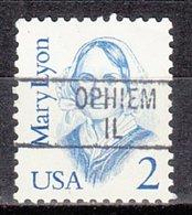 USA Precancel Vorausentwertung Preo, Locals Illinois, Ophiem 839 - Vereinigte Staaten
