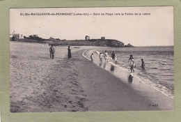 STE MARGUERITE DE PORNICHET  PLAGE .... - France