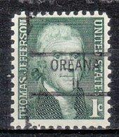 USA Precancel Vorausentwertung Preo, Locals Illinois, Oreana 841 - Vereinigte Staaten