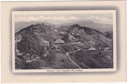 General View, Dagshai Hill - (India) - (Publ.: H.A. Mirza & Sons, Delhi) - India
