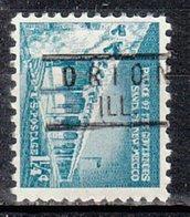 USA Precancel Vorausentwertung Preo, Locals Illinois, Orion 818 - Vereinigte Staaten