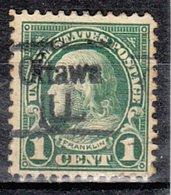 USA Precancel Vorausentwertung Preo, Locals Illinois, Ottawa 552-456 - Vereinigte Staaten