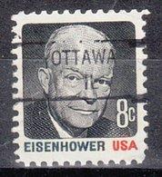 USA Precancel Vorausentwertung Preo, Locals Illinois, Ottawa 841 - Vereinigte Staaten
