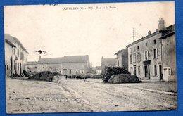 Ogeviller /   Rue De La Poste - Otros Municipios