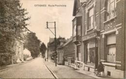Belgique - Ottignies - Route Provinciale - Ottignies-Louvain-la-Neuve