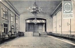Belgique - Ronse - Renaix - L' Harmonie - Salle De Fête - Ronse