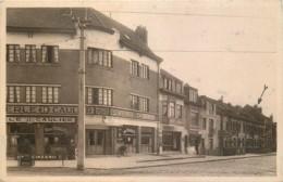 Belgique - Sint-Pieters-Leeuw - Zuen - Rue Felix Wittouck - Sint-Pieters-Leeuw