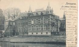 CPA - Belgique - Tervueren - Le Château Rabiano - Tervuren