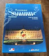 Livre - Saumur école De Blindé De Demain Char Lavauzelle - Livres