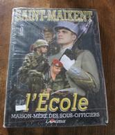 Livre Saint Maixent L'école Mère Des Sous Officier Para Lavauzelle - Livres