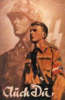 @@@ MAGNET - Hitlerjugend - Pubblicitari