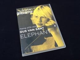 DVD Gus Van Sant  Eléphant  Palme D' Or Festival De Cannes 2003 - Drame