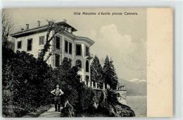 52364229 - Cannero Riviera - Italie