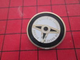 615d Pins Pin's  / Rare, Belle Qualité / THEME AUTOMOBILES : 16e RALLYE DE CAHORS EN QUERCY - Rallye