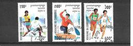 Olympic Games - Atlanta 1996, USA 1994 - Cambodge