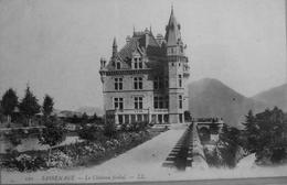 Le Chateau Féodal - Sassenage