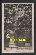 DD / 13 BOUCHES-DU-RHÔNE / AIX-EN-PROVENCE / L' UNIVERSITÉ ET LE MONUMENT PEYRESSE - Aix En Provence
