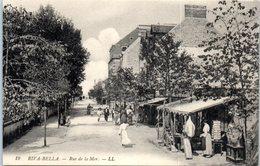 14 - RIVA BELLA -- Rue De La Mer - Riva Bella